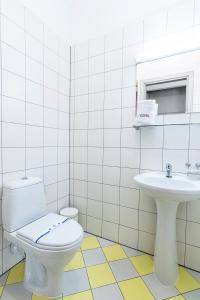 Мариот Медикал Центр, Отели  Трускавец - big - 8