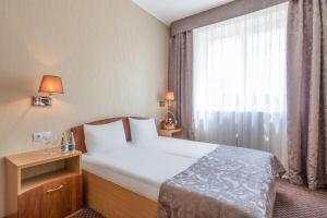 Mariot Medical Center Hotel, Hotels  Truskavets - big - 7