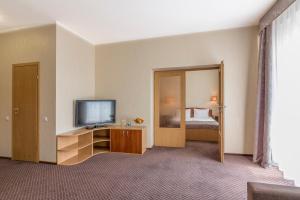 Mariot Medical Center Hotel, Hotels  Truskavets - big - 2