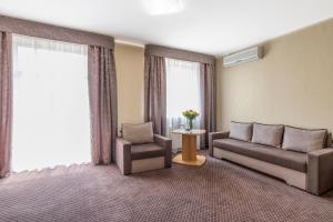 Mariot Medical Center Hotel, Hotels  Truskavets - big - 4