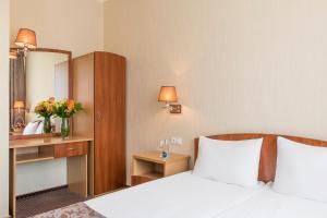 Mariot Medical Center Hotel, Hotels  Truskavets - big - 5