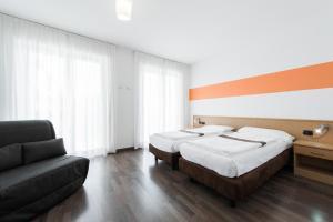 Sporthotel Villa Stella, Отели  Торболе - big - 20
