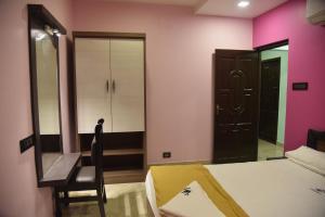 Subra Residency, Aparthotels  Kumbakonam - big - 25