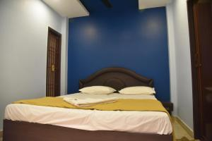 Subra Residency, Aparthotely  Kumbakonam - big - 16