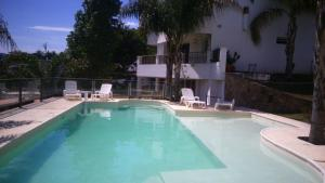 Grateus, Dovolenkové domy  Villa Carlos Paz - big - 10