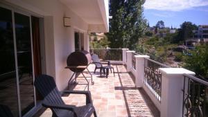 Grateus, Dovolenkové domy  Villa Carlos Paz - big - 8