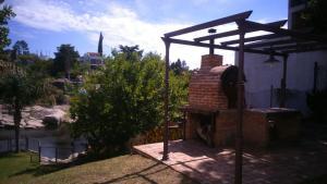 Grateus, Дома для отпуска  Вилья-Карлос-Пас - big - 6