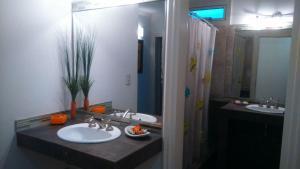 Grateus, Дома для отпуска  Вилья-Карлос-Пас - big - 4
