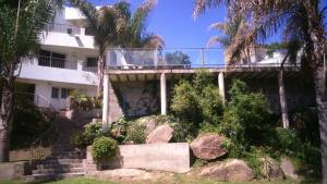 Grateus, Dovolenkové domy  Villa Carlos Paz - big - 3