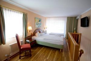 Riessersee Hotel, Hotels  Garmisch-Partenkirchen - big - 30