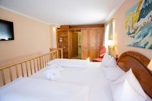 Riessersee Hotel, Hotels  Garmisch-Partenkirchen - big - 23