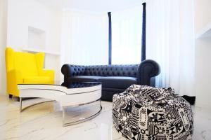Club-Hotel Dyurso, Inns  Dyurso - big - 44