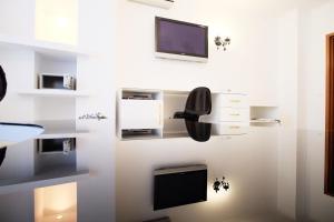 Club-Hotel Dyurso, Inns  Dyurso - big - 43