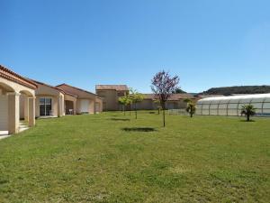 Park and Suites Village Gorges de l'Herault-Cevennes