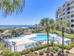 Oceanfront Condo 1 King Master Suite, Appartamenti  Amelia Island - big - 37