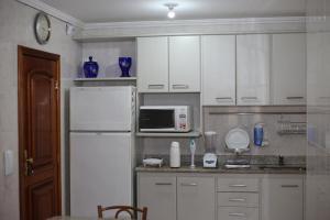 Four-Bedroom Apartment (10 Adults) - 102 Climatizado