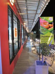 Sunny Residence, Hotely  Lat Krabang - big - 98