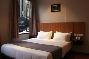 Ahyu Hotel