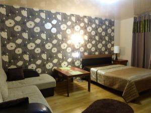 Budaunikou Ave, Apartments  Vitebsk - big - 15