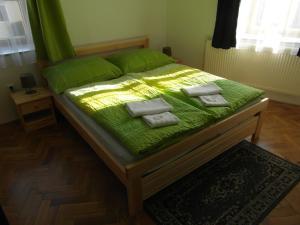 Pension U Soudu, Guest houses  Český Krumlov - big - 12
