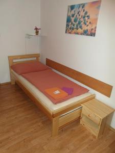 Pension U Soudu, Guest houses  Český Krumlov - big - 30