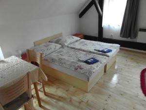 Pension U Soudu, Guest houses  Český Krumlov - big - 42