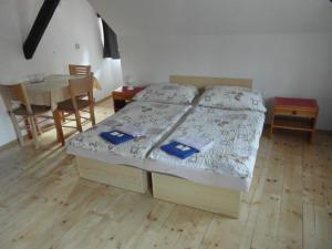 Pension U Soudu, Guest houses  Český Krumlov - big - 41