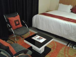 Keeme-Nao Hotel, Hotel  Mahalapye - big - 13