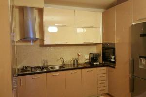 Tirana Center Apartment