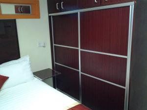 Keeme-Nao Hotel, Hotel  Mahalapye - big - 9