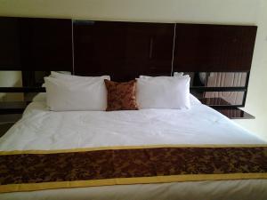Keeme-Nao Hotel, Hotel  Mahalapye - big - 27