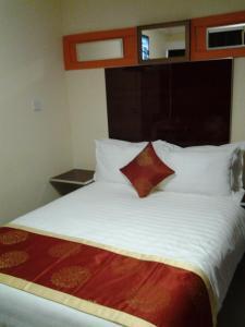 Keeme-Nao Hotel, Hotel  Mahalapye - big - 21