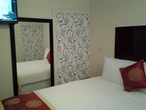 Keeme-Nao Hotel, Hotel  Mahalapye - big - 20