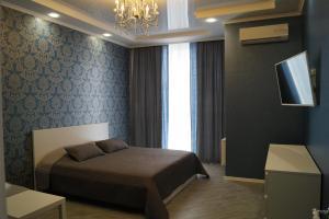 Apartment on Kubanskaya Naberezhnaya 39
