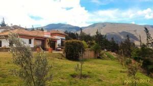 Casa Campestre Villa Pilar