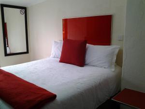 Keeme-Nao Hotel, Hotel  Mahalapye - big - 16