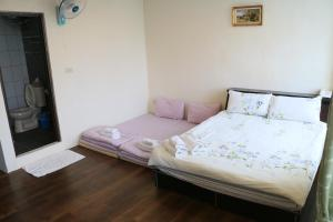 Harmony Guest House, Privatzimmer  Budai - big - 67