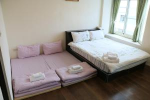 Harmony Guest House, Privatzimmer  Budai - big - 24