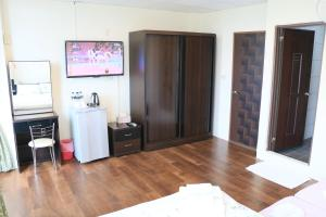 Harmony Guest House, Privatzimmer  Budai - big - 123