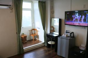 Harmony Guest House, Privatzimmer  Budai - big - 122