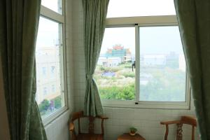 Harmony Guest House, Privatzimmer  Budai - big - 108