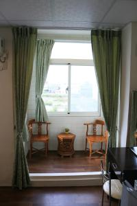Harmony Guest House, Privatzimmer  Budai - big - 106