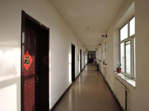 Lan Lan Inn, Отели  Баотоу - big - 19