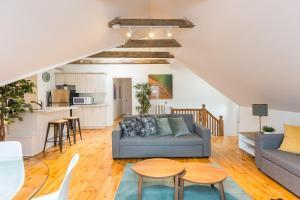 Applewood Suites - Bathurst & College, Apartmány  Toronto - big - 39