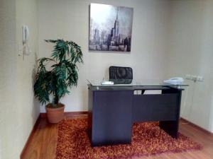 Exclusivo Departamento Con Vista Al Mar, Appartamenti  Lima - big - 21