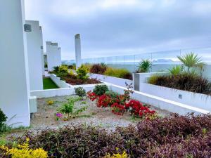 Exclusivo Departamento Con Vista Al Mar, Appartamenti  Lima - big - 19