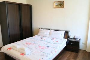 Harmony Guest House, Privatzimmer  Budai - big - 104