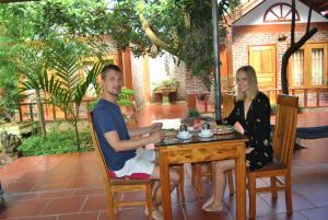 Nguyen Family Homestay, Bed & Breakfasts  Ninh Binh - big - 36