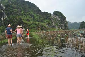 Nguyen Family Homestay, Bed & Breakfast  Ninh Binh - big - 26