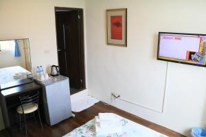 Harmony Guest House, Privatzimmer  Budai - big - 97